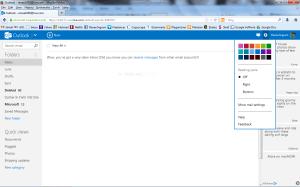 Setup Professional Signature with Hotmail